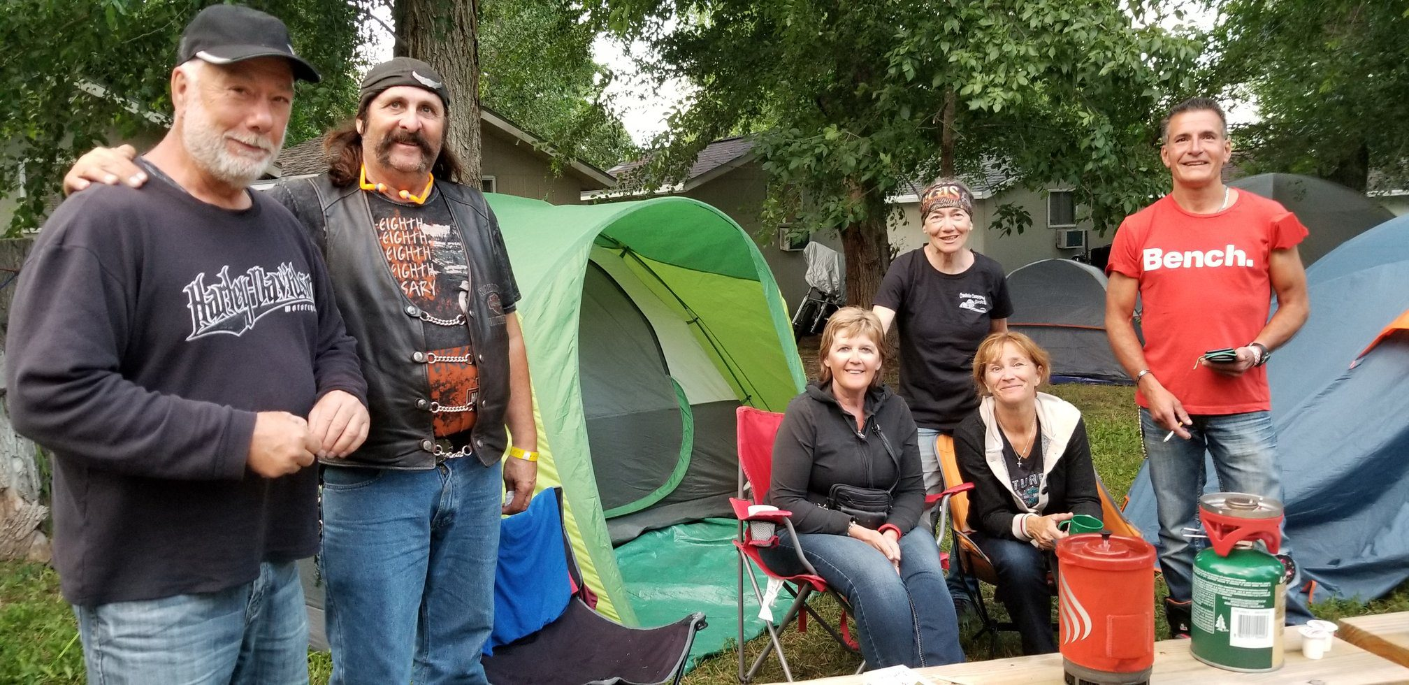 sturgis campground rates